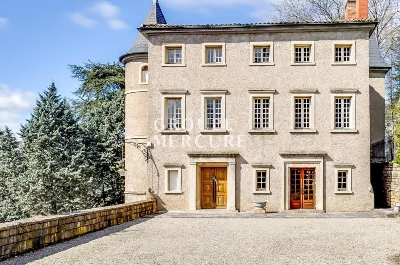 Deluxe sale house / villa Lyon 1795000€ - Picture 3