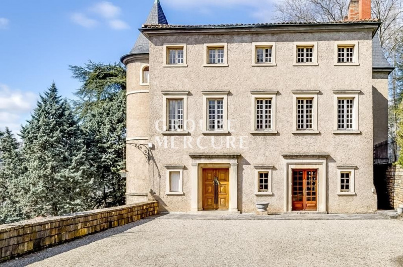 Vente de prestige maison / villa Lyon 1795000€ - Photo 3