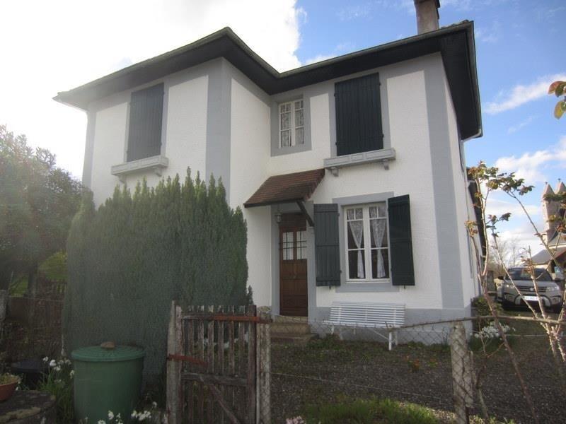 Vente maison / villa Mauleon licharre 92000€ - Photo 9