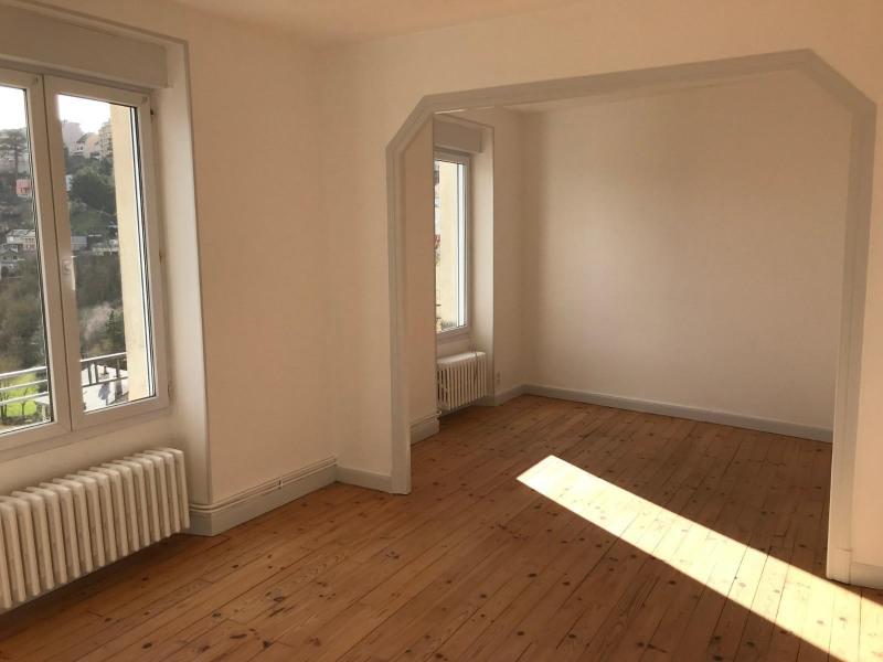 Location appartement Rodez 470€ CC - Photo 1