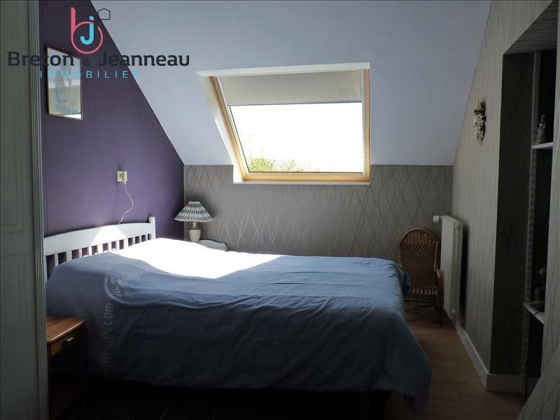 Sale house / villa Craon 213200€ - Picture 14