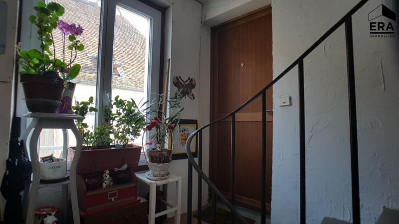 Sale apartment Brie comte robert 84500€ - Picture 2