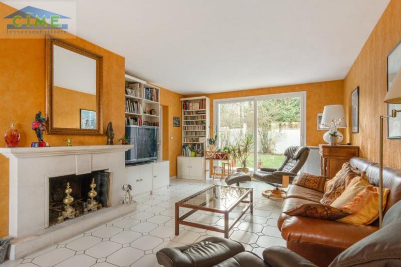 Vente maison / villa Villemoisson sur orge 499000€ - Photo 3