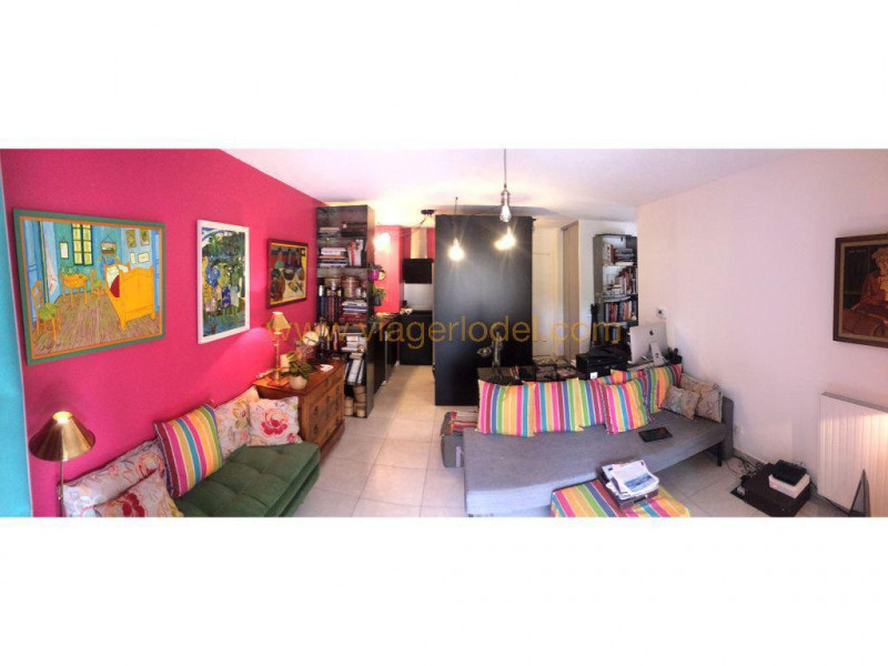 Viager appartement Mougins 52 000€ - Photo 5