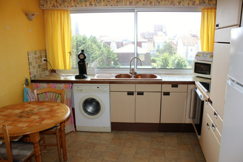 Vente appartement Le touquet paris plage 530000€ - Photo 8