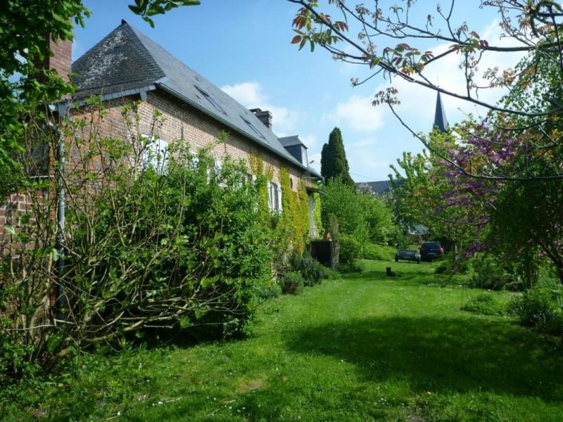 Vente maison / villa Livarot-pays-d'auge 147000€ - Photo 10