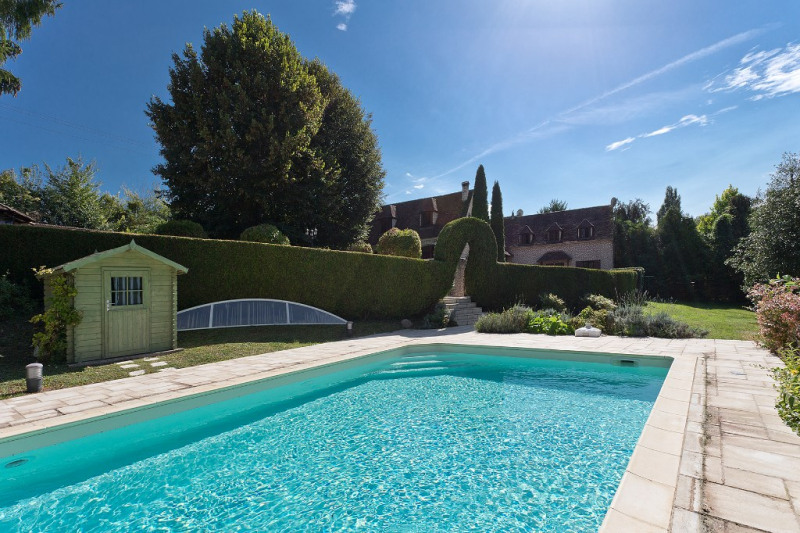 Vente maison / villa Beauvais 440 000€ - Photo 11