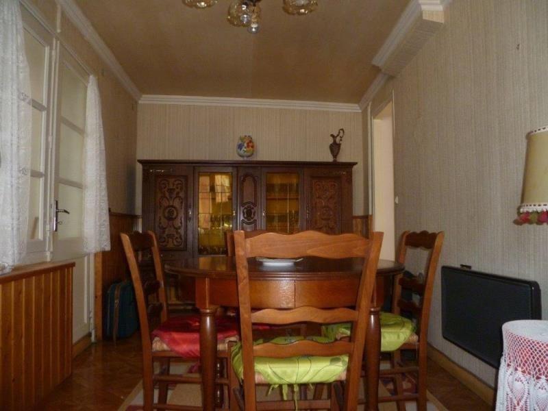 Vente maison / villa Le chateau d'oleron 210000€ - Photo 5
