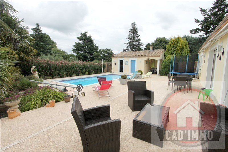 Sale house / villa Lamonzie saint martin 328 500€ - Picture 2