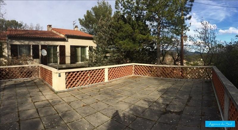 Vente maison / villa Peypin 485000€ - Photo 8