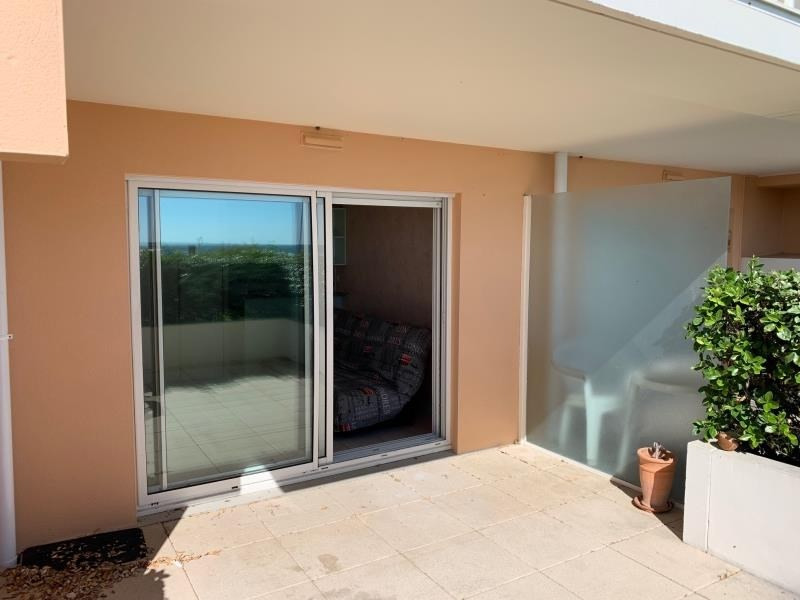 Sale apartment Pornichet 126000€ - Picture 3