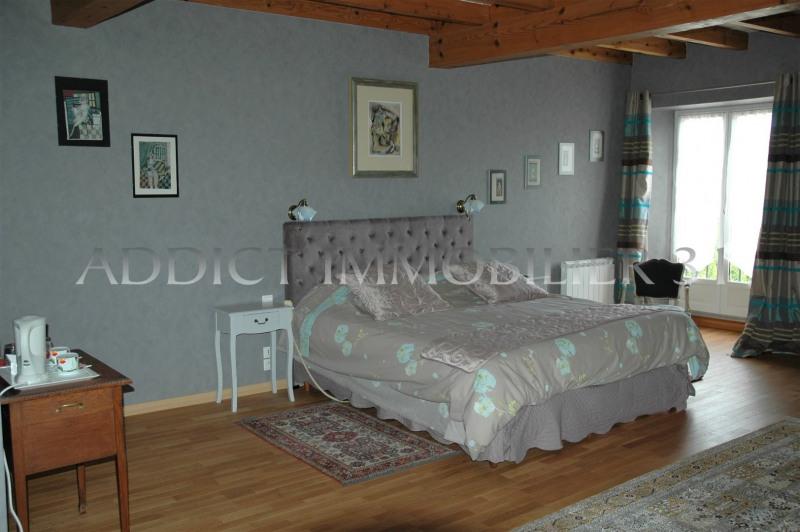 Vente de prestige maison / villa Puylaurens 605000€ - Photo 11