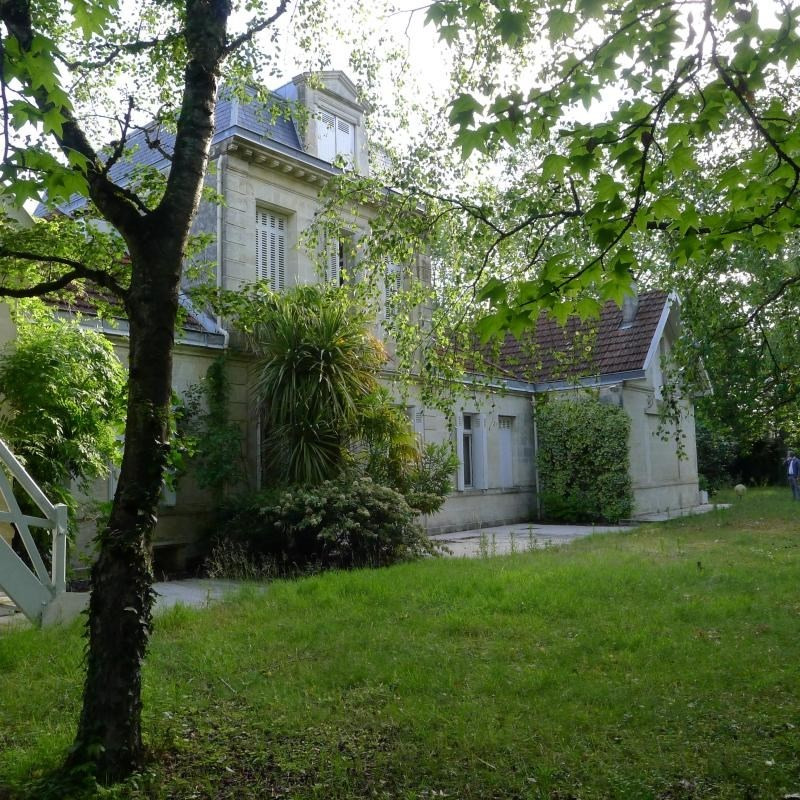 Vente de prestige maison / villa Pessac 2880000€ - Photo 4