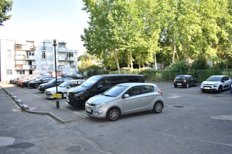 Sale apartment Bagnolet 228000€ - Picture 7