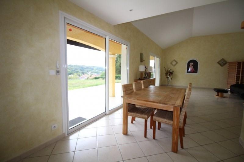Vente maison / villa Bourgoin jallieu 495000€ - Photo 7