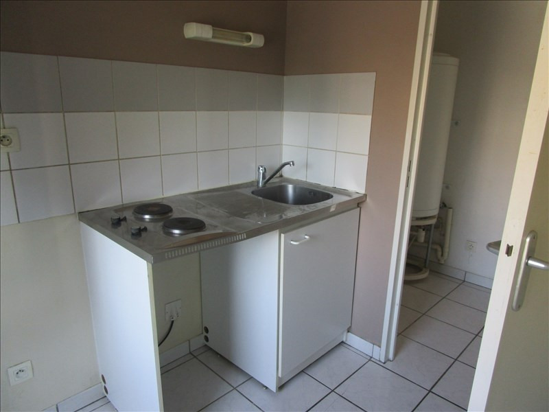 Vente appartement Carcassonne 60 000€ - Photo 4
