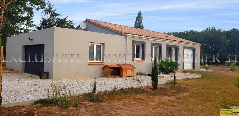 Vente maison / villa Secteur saint-sulpice-la-pointe 252000€ - Photo 1
