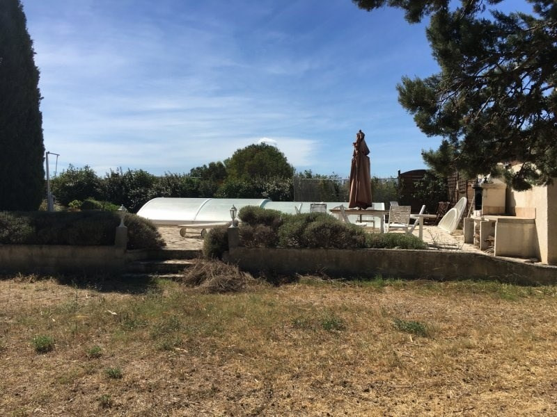 Sale house / villa Arles 426000€ - Picture 2