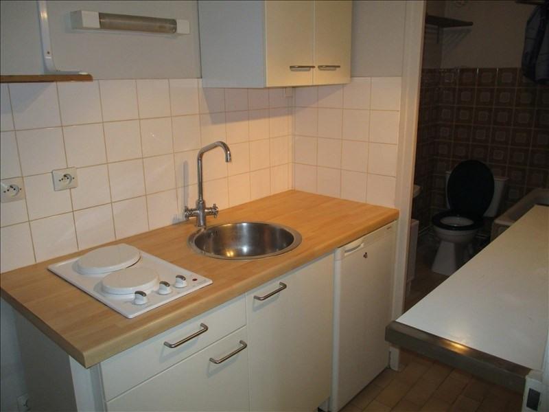 Alquiler  apartamento Versailles 690€ CC - Fotografía 4