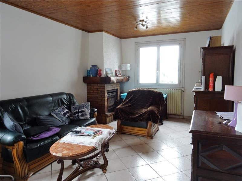 Vente maison / villa Heyrieux 212 000€ - Photo 4