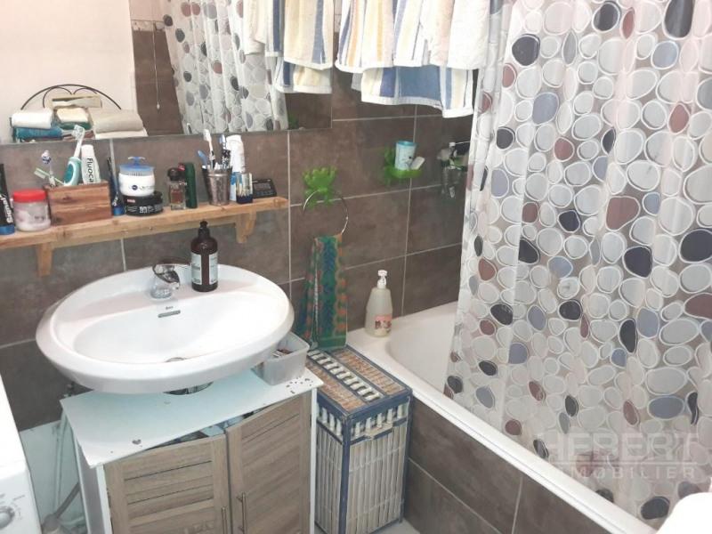 Vendita appartamento Le fayet 192000€ - Fotografia 7