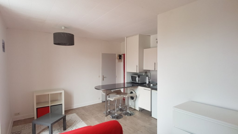 Sale apartment Fouesnant 59 500€ - Picture 4