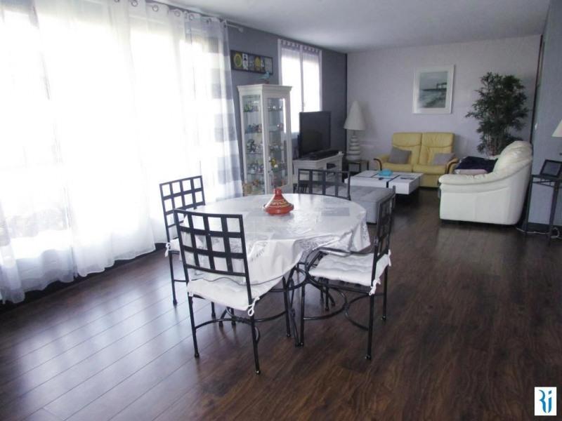 Venta  apartamento Maromme 106000€ - Fotografía 1