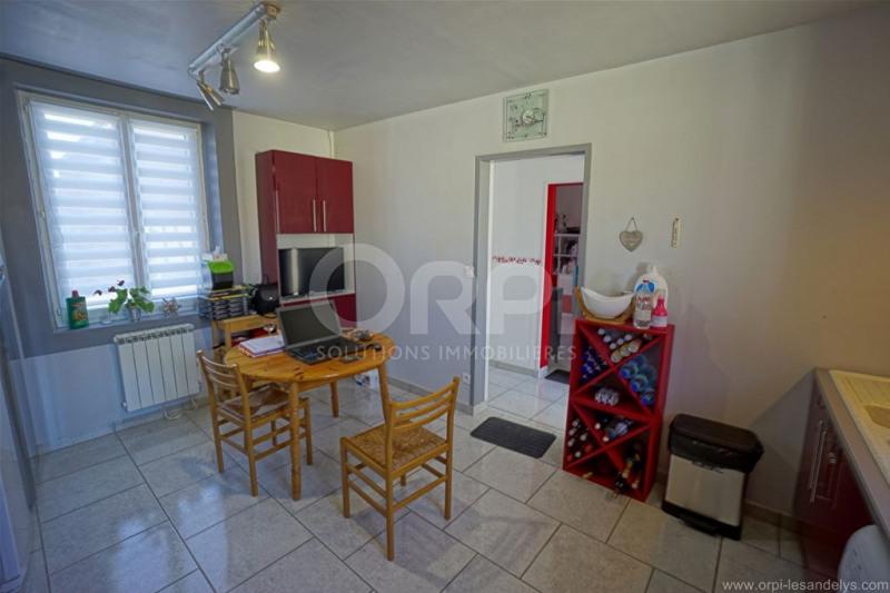 Vente maison / villa Les thilliers-en-vexin 107000€ - Photo 8