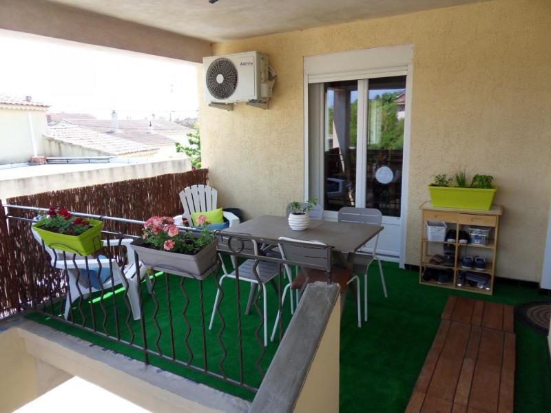 Vente appartement Entraigues sur la sorgue 168000€ - Photo 2