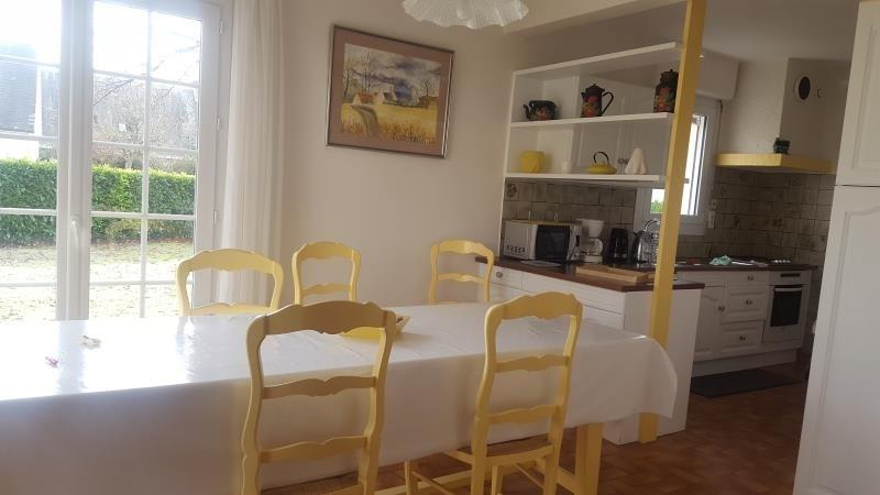 Revenda casa Fouesnant 336000€ - Fotografia 3