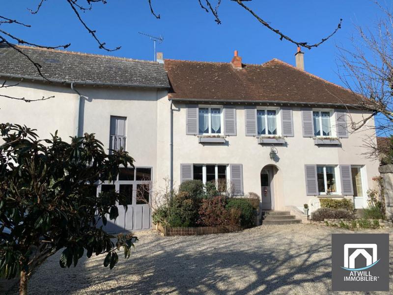 Vente maison / villa Blois 395000€ - Photo 1