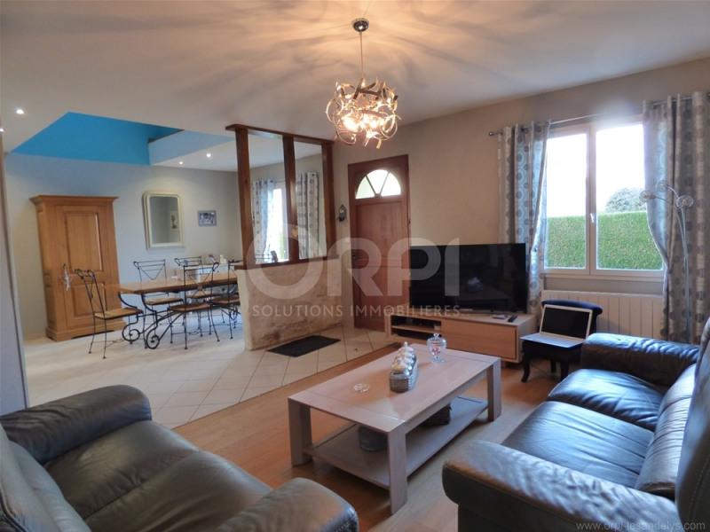 Vente maison / villa Les andelys 205000€ - Photo 4