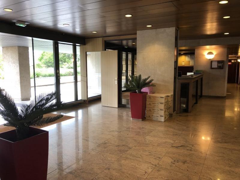Vente de prestige appartement Paris 16ème 475000€ - Photo 7