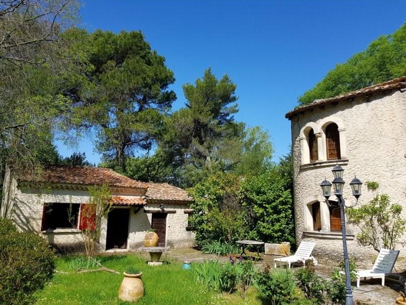 Vente de prestige maison / villa Saint etienne du gres 799000€ - Photo 4