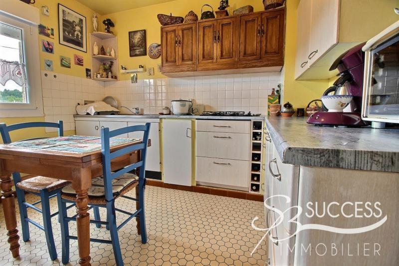 Sale house / villa Plumeliau 117250€ - Picture 5