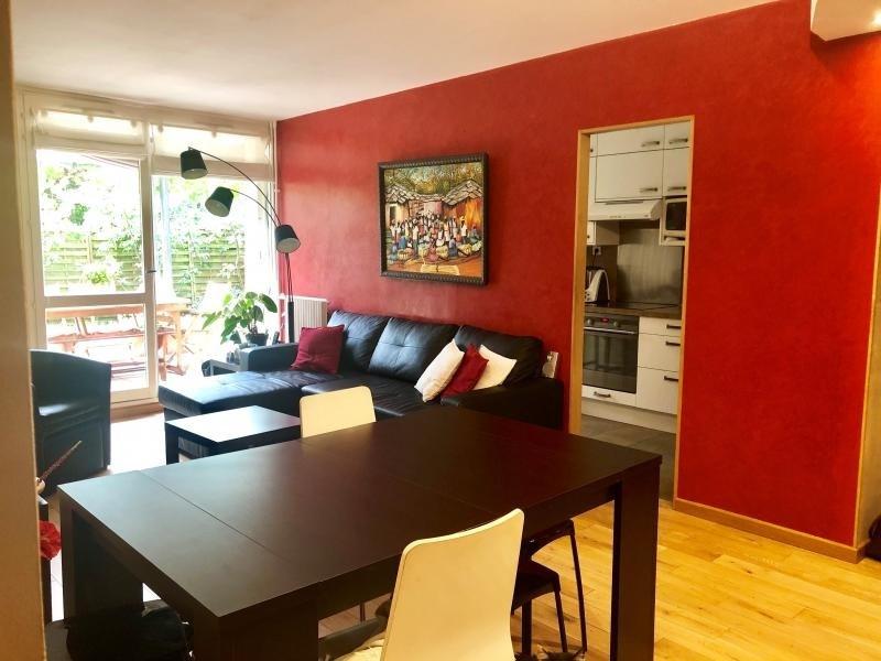 Venta  apartamento Cergy 214500€ - Fotografía 3