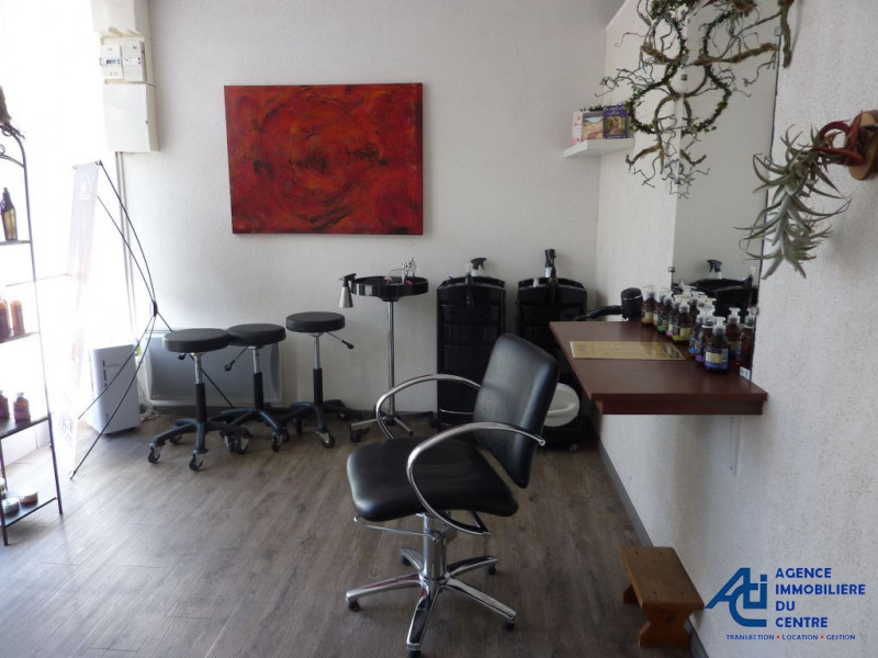 Vente local commercial Pontivy 137 500€ - Photo 3