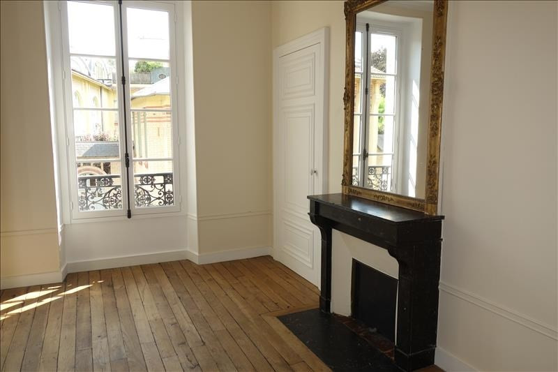 Deluxe sale apartment Versailles 1 150 000€ - Picture 8