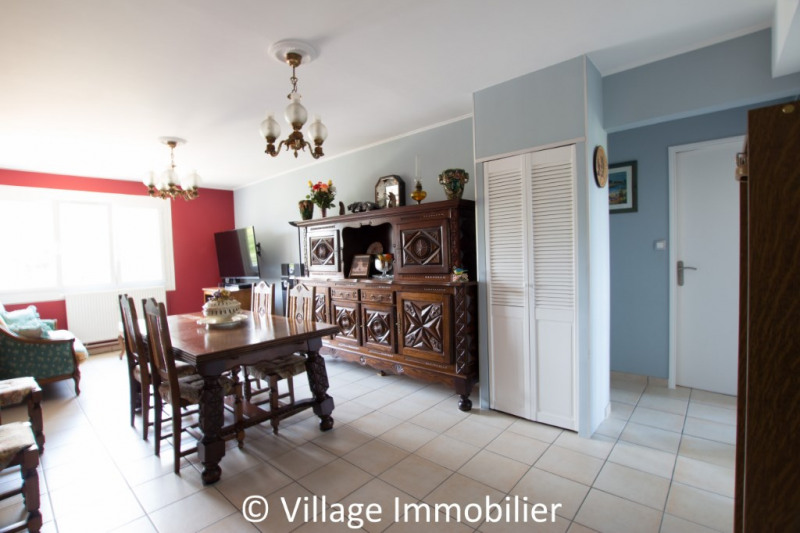 Vente appartement St priest 129000€ - Photo 1