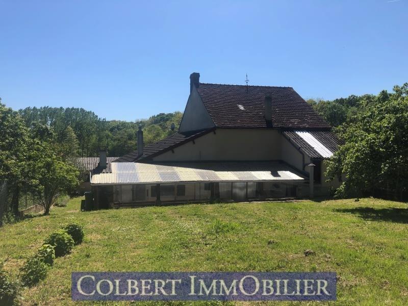 Verkoop  huis Pourrain 128000€ - Foto 12