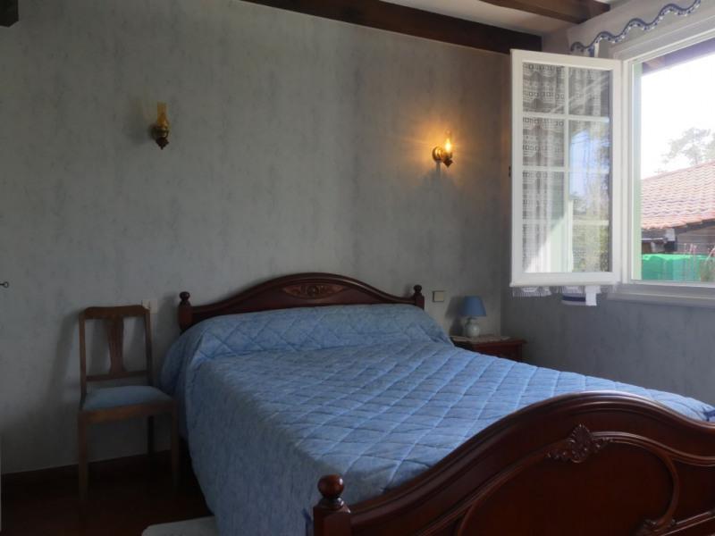 Sale house / villa Vieux boucau les bains 322000€ - Picture 10