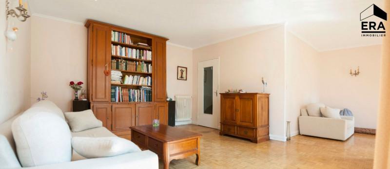 Vente maison / villa Lesigny 375000€ - Photo 2