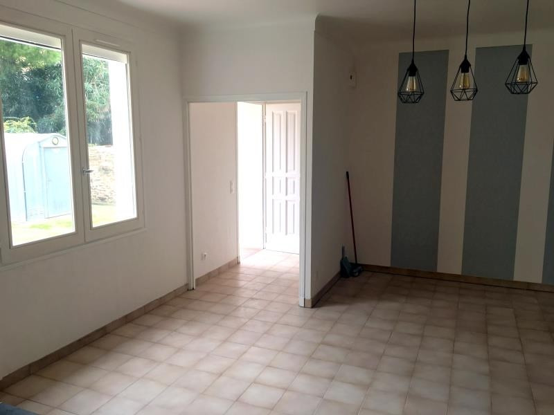 Sale apartment Port vendres 124 000€ - Picture 1