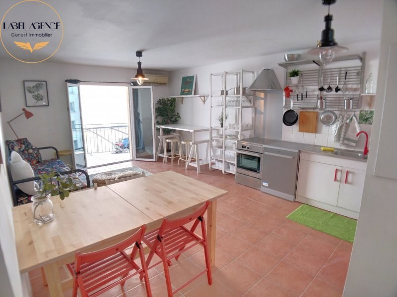 Sale apartment Ste maxime 340 000€ - Picture 1