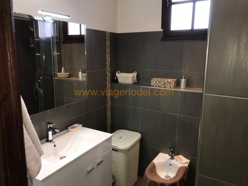 Life annuity house / villa Nice 160000€ - Picture 10