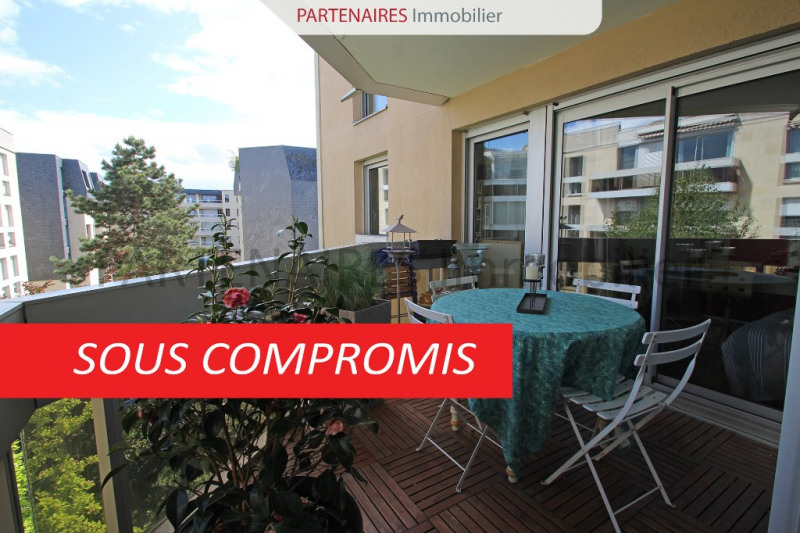 Vente appartement Le chesnay 560000€ - Photo 4