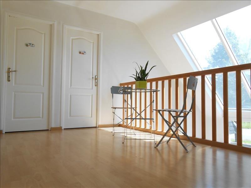 Sale house / villa Pluguffan 234300€ - Picture 5