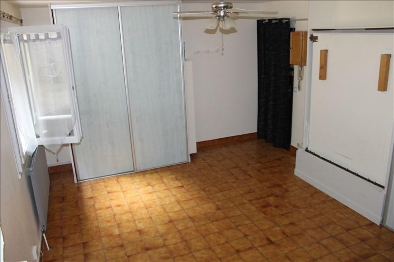 Sale apartment Pontoise 109000€ - Picture 5