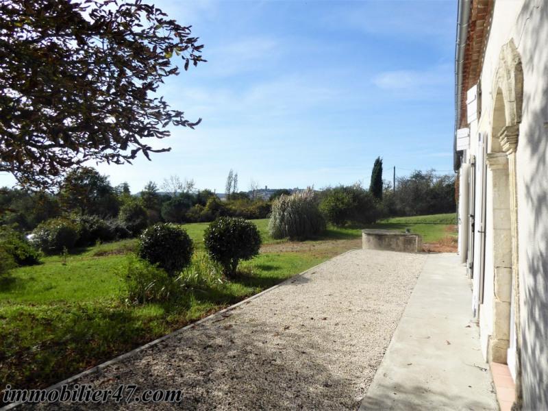Sale house / villa Casseneuil 299000€ - Picture 5