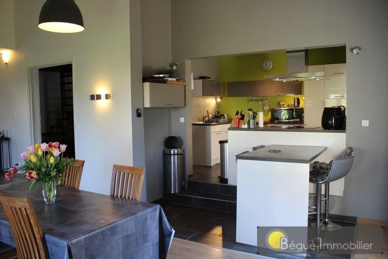 Vente maison / villa Leguevin 330000€ - Photo 4